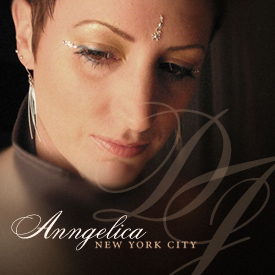 DJ Anngelica :: Live Sets from NYC :: Tech / Tribal / Progressive // House